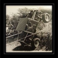 Photograph of 4 x 4 Competition